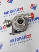 Турбина ZD30 Nissan Y60 Y61 масло 14411-2X900