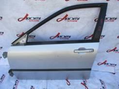 Дверь боковая Honda Accord, Accord Wagon, Torneo Lпер, левая передняя