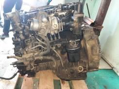 Двигатель 4JJ1T в разбор.