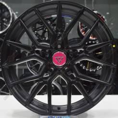 Новые диски Wheelegend VLF22 R18 8J ET35 5*120
