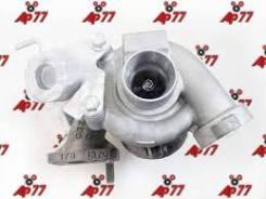 Турбина Ford Citroen TD025M 49173-07508