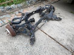 Продам заднюю ходовую часть(ступица+рычаг+привод+ Nissan Laurel SC33