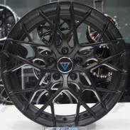 Новые диски Wheelegend VLF23 R18 8J ET38 5*112