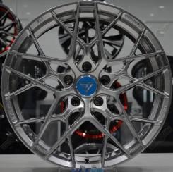 Новые диски Wheelegend VLF23 R18 8J ET38 5*114.3