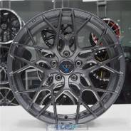 Новые диски Wheelegend VLF23 R18 8J ET35 5*120