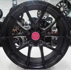 Новые диски Wheelegend VLF-P01 R17 7,5J ET35 5*120