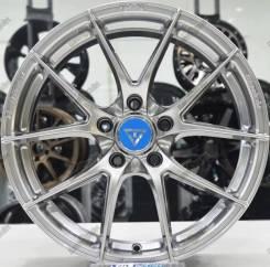 Новые диски Wheelegend VLF-P01 R18 8J ET38 5*112