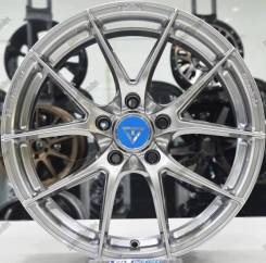 Новые диски Wheelegend VLF-P01 R18 8J ET38 5*114.3