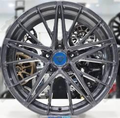 Новые диски Wheelegend VLF17 R18 8J ET35 5*120