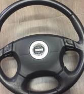 Руль momo Subaru