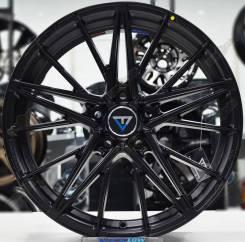 Новые диски Wheelegend VLF17 R18 8J ET38 5*112