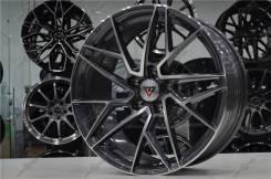 Новые диски Wheelegend VLF16 R18 8J ET38 5*114.3
