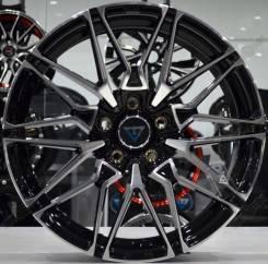 Новые диски Wheelegend VLF18 R18 8J ET38 5*112
