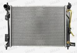 Радиатор охлаждения Hyundai Solaris / Kia Rio 1.4/1.6 A/T