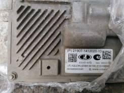 Блок управления коробкой робот Lada Granta Лада Гранта