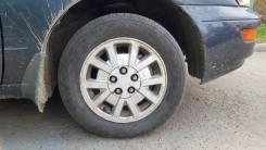 Комплект колёс r14 185/65 на лете+зима комплект