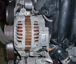 Продам контрактный генератор K20A из Японии