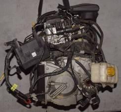 Двигатель Chevrolet Daewoo U20SED с АКПП на Lacetti Nubira