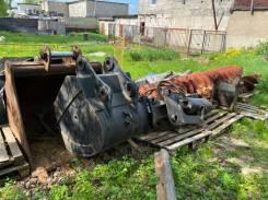 Ковш траншейный на экскаватор в Москве