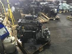 Двигатель для Hyudai Accent 1.5л 102лс G4EC