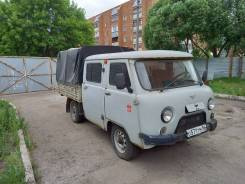 УАЗ-390945 Фермер 2009 г., 2009