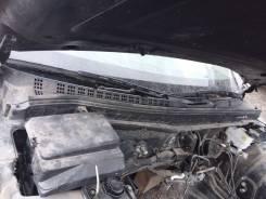 Жабо (планка под лобовое стекло) Hyundai Equus