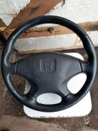 Руль перфо кожа с airbag