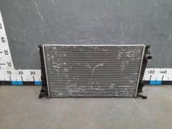 Радиатор основной Renault Duster [8200880550]