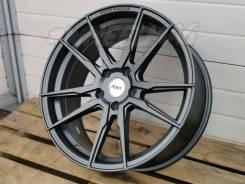 New R18 5x114,3 ADV1 Design Dark Gunmetal (#WheelMag)