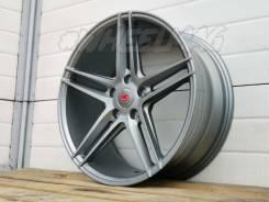 New R18 5x114,3 Vossen VPS302 Design GunMetal (#Wheelmag)