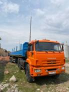 КамАЗ 53504, 2016