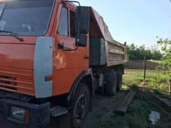 КамАЗ 55111, 1984
