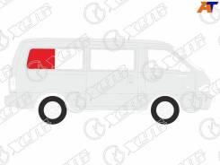Стекло кузова среднее правое N4 Mercedes-BENZ MB140 VAN/Ssangyong Istana VAN 95- [MB140 SR/RH4]
