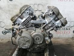 Двигатель Honda VTR250 MC15E лот 157