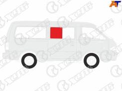 Стекло кузова переднее правое N2 Mercedes-BENZ MB140 VAN/Ssangyong Istana VAN 95- [MB140 SF/RH2]