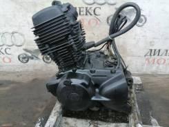 Двигатель Yamaha TW200 2JL лот (114)