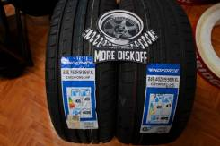 Windforce Catchfors UHP, 225/45 R19, 245/40 R19