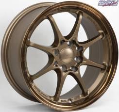 NEW! Комплект дисков Volk Racing CE28 R15 7.0j ET35 4*100/114.3 (D153)