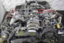 Двигатель Subaru EJ25, 2500 куб. см Контрактная Subaru [G245294]