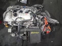 Двигатель Toyota 2ZR-FXE Toyota [203171-056]