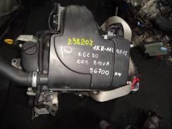 АКПП Toyota 1KR-FE Toyota [238207-004]