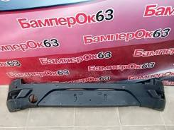 Бампер задний Ford EcoSport
