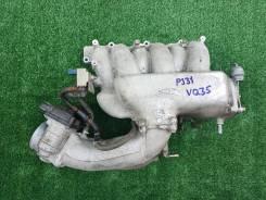 Впускной коллектор Nissan Teana PJ31 2006 VQ35 B20