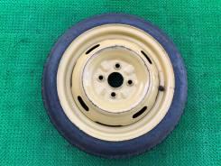 Колесо Bridgestone Запасное штатное (докатка, банан)T115/70D14