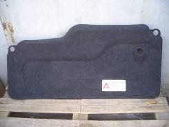 Обшивка двери багажника Chevrolet Niva