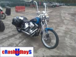 Harley-Davidson Springer Softail 33373, 2004