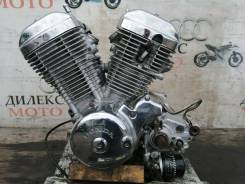 Двигатель Honda Steed 400 NC25E лот 141