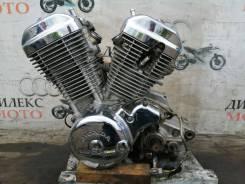 Двигатель Honda Steed 400 NC25E лот 104