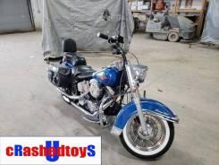 Harley-Davidson Heritage Softail Classic FLSTC 28556, 1993
