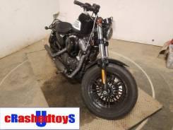 Harley-Davidson Sportster Forty-Eight XL1200X 06810, 2016